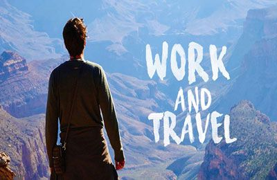 image for Work and Travel Visa